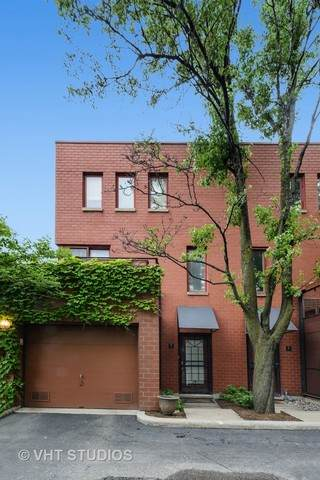 1302 S Federal Street B, Chicago, IL 60605 (MLS #10742685) :: Property Consultants Realty