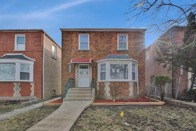 10111 S Eberhart Avenue, Chicago, IL 60628 (MLS #10742742) :: Property Consultants Realty