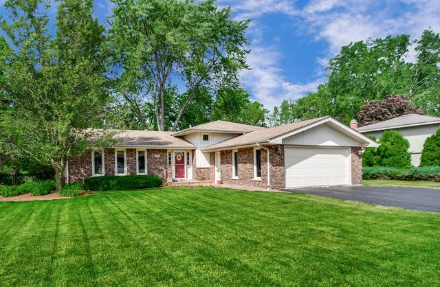 700 Tanglewood Lane, Frankfort, IL 60423 (MLS #10742820) :: John Lyons Real Estate