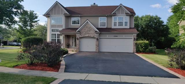 1546 Augusta Lane, Cary, IL 60013 (MLS #10742822) :: Property Consultants Realty
