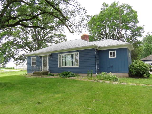 506 S 7th Street, Chatsworth, IL 60921 (MLS #10742892) :: Property Consultants Realty