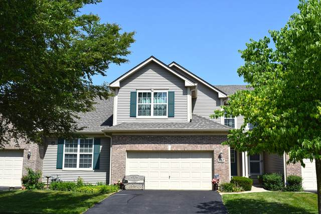 987 Oak Ridge Boulevard, Elgin, IL 60120 (MLS #10742920) :: Property Consultants Realty
