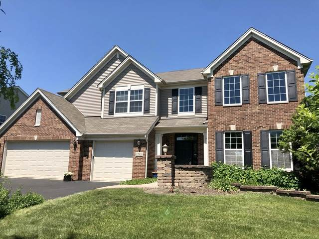 1785 Raes Creek Drive, Bolingbrook, IL 60490 (MLS #10743007) :: Janet Jurich