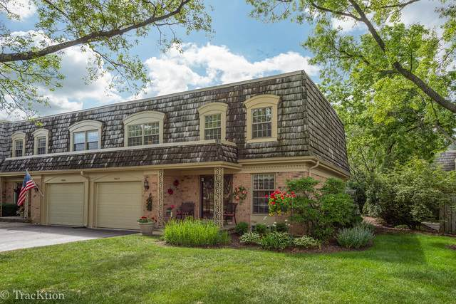 19W115 Avenue Normandy N, Oak Brook, IL 60523 (MLS #10743134) :: John Lyons Real Estate