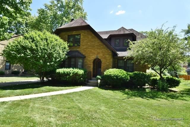 914 Hardin Avenue, Aurora, IL 60506 (MLS #10743170) :: Property Consultants Realty
