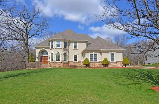 1426 90th Street, Mount PLEASANT, WI 53406 (MLS #10743276) :: John Lyons Real Estate