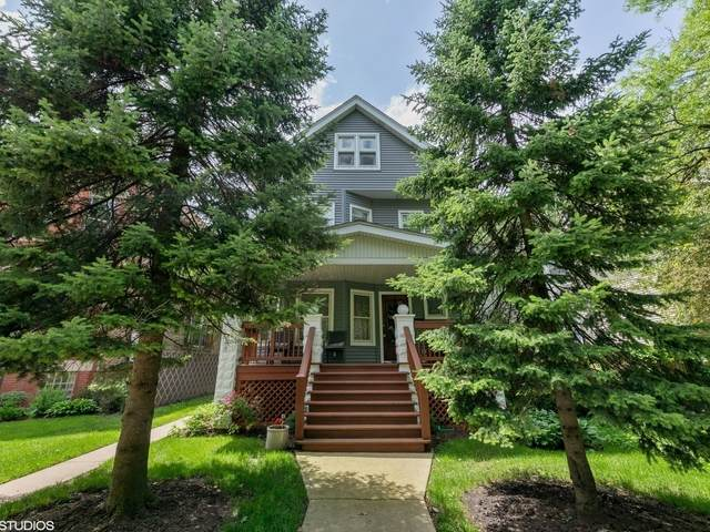 3736 N Kostner Avenue, Chicago, IL 60641 (MLS #10743503) :: Property Consultants Realty