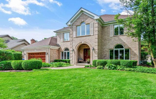 3103 Royal Fox Drive, St. Charles, IL 60174 (MLS #10743612) :: Property Consultants Realty