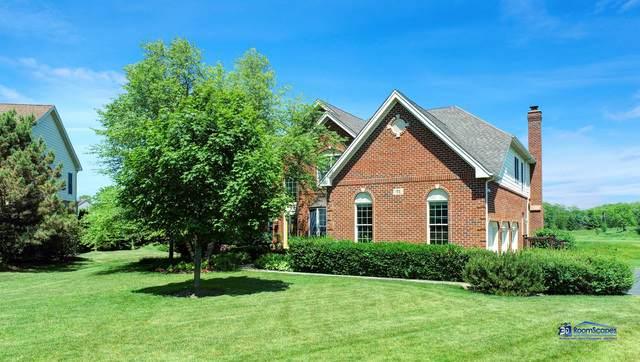 71 Glenn Eagles Court, Hawthorn Woods, IL 60047 (MLS #10743655) :: Helen Oliveri Real Estate