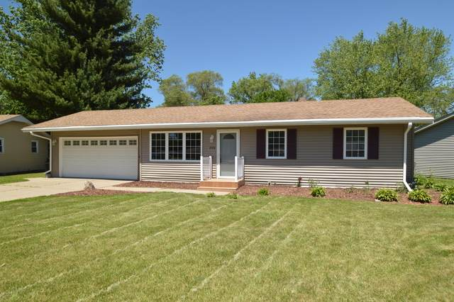 2316 Devon Avenue, Loves Park, IL 61111 (MLS #10743695) :: Property Consultants Realty