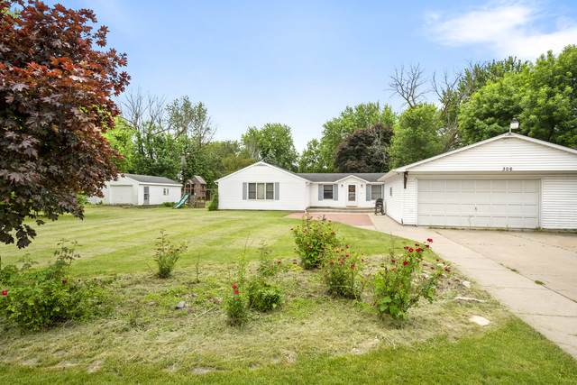 306 E Main Street, Gardner, IL 60424 (MLS #10743705) :: Property Consultants Realty