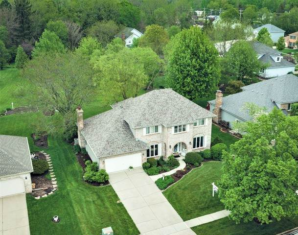 1021 Danforth Drive, Batavia, IL 60510 (MLS #10743852) :: The Wexler Group at Keller Williams Preferred Realty