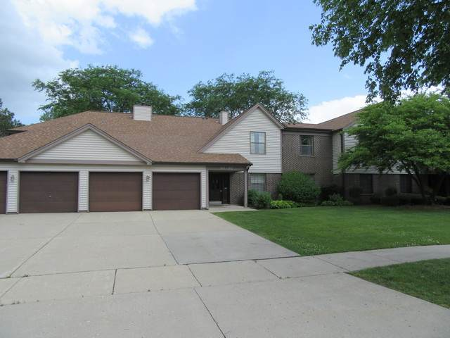 767 White Pine Road 5B2, Buffalo Grove, IL 60089 (MLS #10743894) :: Property Consultants Realty