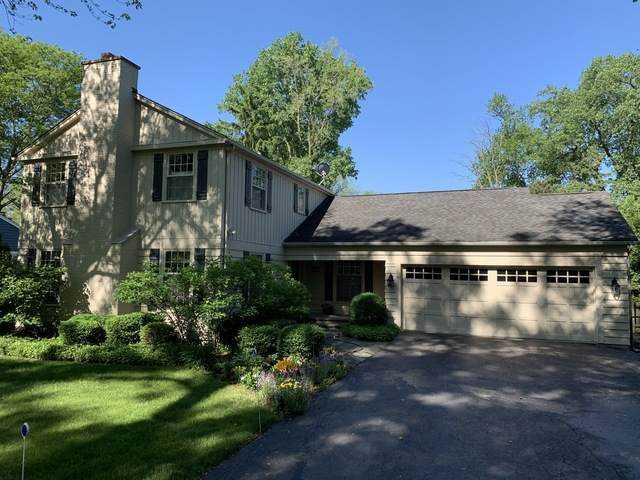 630 Earl Drive, Northfield, IL 60093 (MLS #10744097) :: Property Consultants Realty