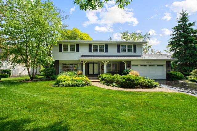 1705 Mountain Drive, Deerfield, IL 60015 (MLS #10744131) :: BN Homes Group