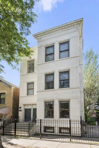 1849 W Superior Street #1, Chicago, IL 60622 (MLS #10744207) :: Property Consultants Realty