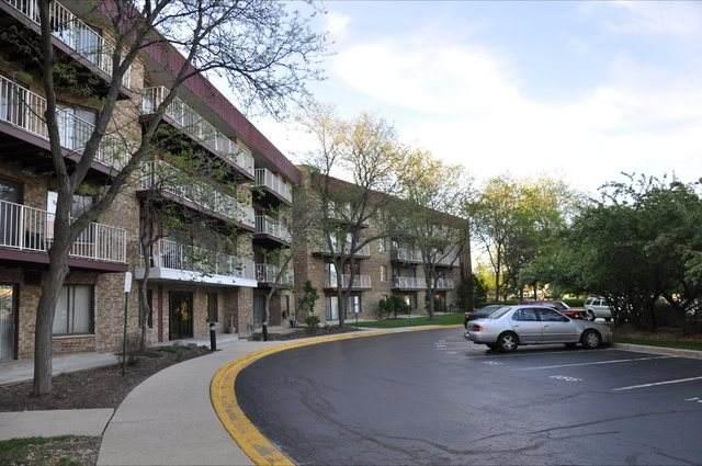 5400 Astor Lane #203, Rolling Meadows, IL 60008 (MLS #10744415) :: John Lyons Real Estate