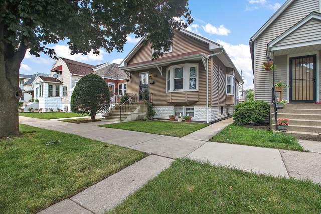 5031 S Kolin Avenue, Chicago, IL 60632 (MLS #10744439) :: Property Consultants Realty