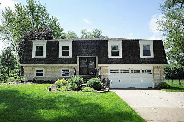 22W411 Webster Avenue, Medinah, IL 60157 (MLS #10744471) :: Property Consultants Realty