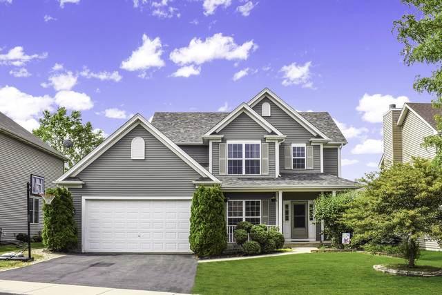 180 Prescott Drive, Bartlett, IL 60103 (MLS #10744484) :: Angela Walker Homes Real Estate Group