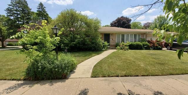 1885 Everett Avenue, Des Plaines, IL 60018 (MLS #10744518) :: Helen Oliveri Real Estate