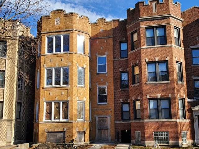 8233 S Maryland Avenue, Chicago, IL 60619 (MLS #10744682) :: Property Consultants Realty