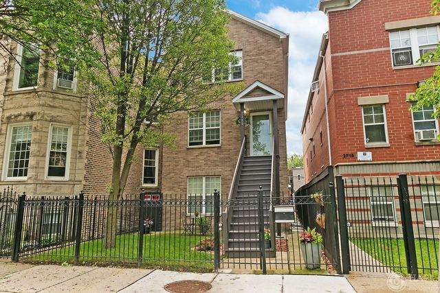 2713 W Hirsch Street, Chicago, IL 60622 (MLS #10744703) :: Property Consultants Realty