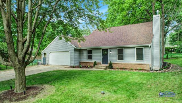 5414 Nottingham Drive, Loves Park, IL 61111 (MLS #10744706) :: Property Consultants Realty