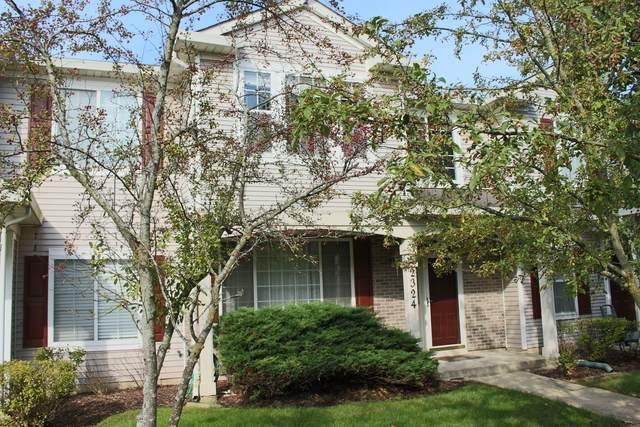 2324 Reflections Drive, Aurora, IL 60502 (MLS #10744737) :: John Lyons Real Estate