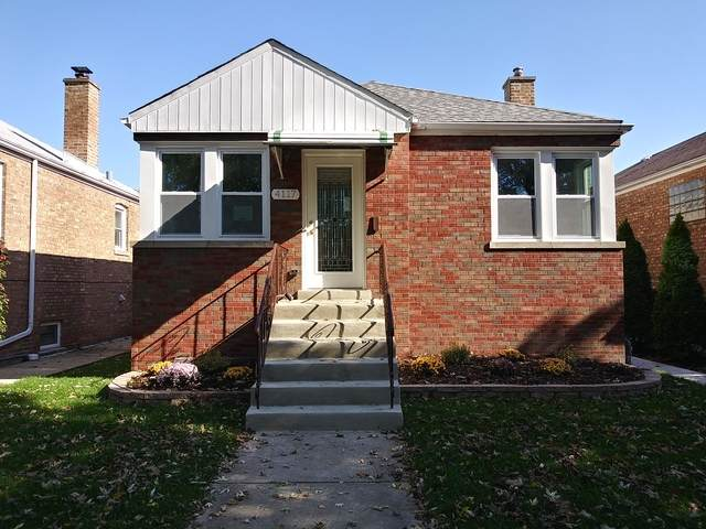 4117 Wenonah Avenue, Stickney, IL 60402 (MLS #10744853) :: Property Consultants Realty