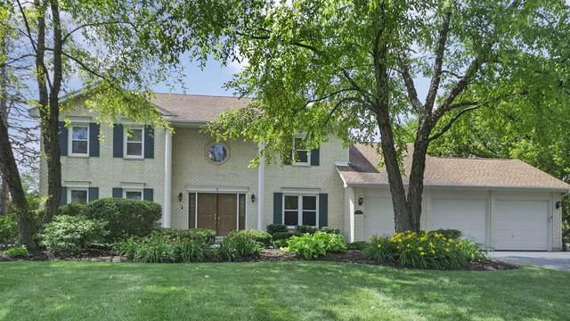 5 Old Barn Road, Hawthorn Woods, IL 60047 (MLS #10744858) :: Angela Walker Homes Real Estate Group