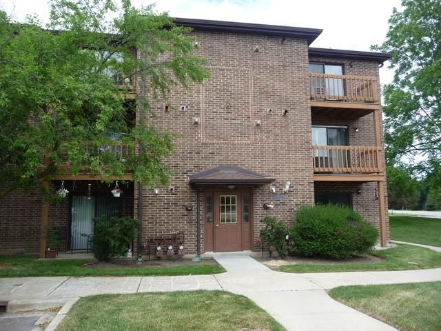 2258 Abbeywood Drive E, Lisle, IL 60532 (MLS #10744865) :: John Lyons Real Estate