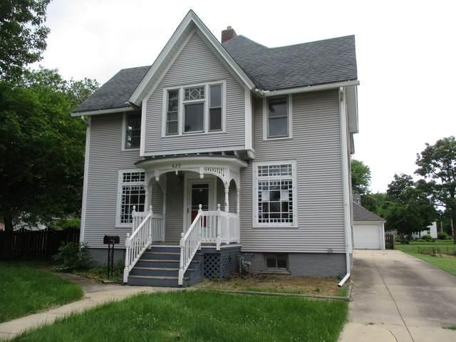 620 Euclid Avenue - Photo 1