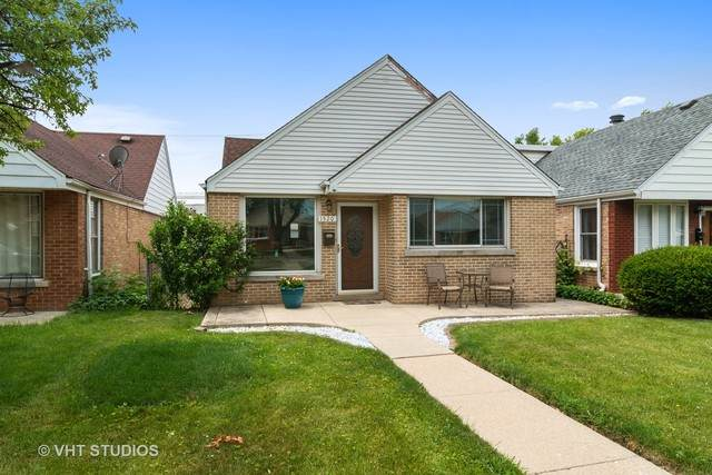 1520 N 24th Avenue, Melrose Park, IL 60160 (MLS #10744994) :: Property Consultants Realty