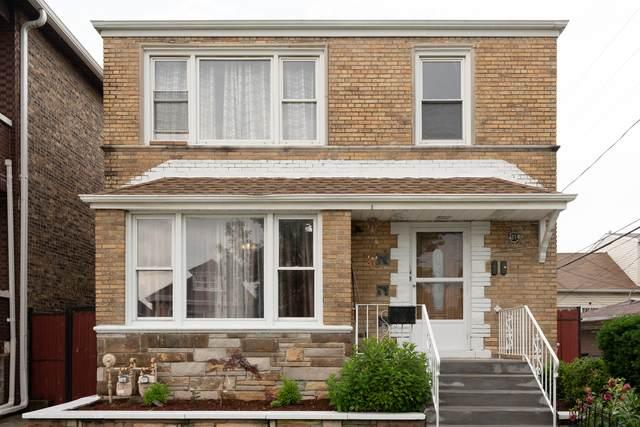 4714 S Komensky Avenue, Chicago, IL 60632 (MLS #10745285) :: Property Consultants Realty