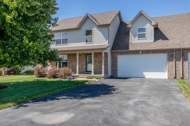 627 Lisbon Street, Sandwich, IL 60548 (MLS #10745404) :: Property Consultants Realty