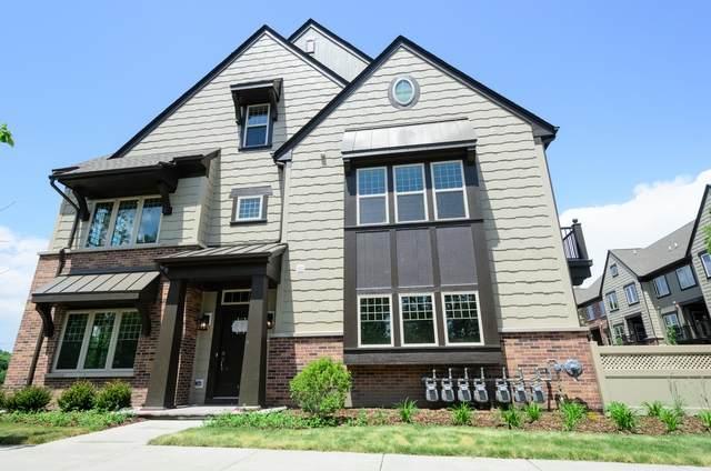 684 Parkside Court, Libertyville, IL 60048 (MLS #10745481) :: John Lyons Real Estate