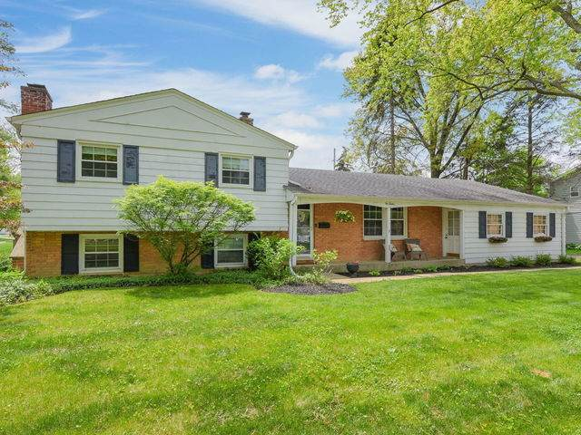 212 E 11th Avenue, Naperville, IL 60563 (MLS #10745494) :: Property Consultants Realty
