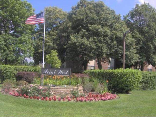 1331 S Finley Road #407, Lombard, IL 60148 (MLS #10745547) :: Property Consultants Realty