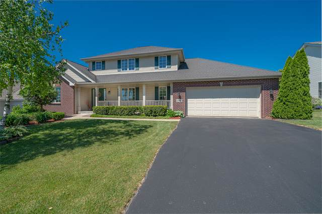 12452 Ayrshire Lane, Loves Park, IL 61111 (MLS #10745559) :: Property Consultants Realty