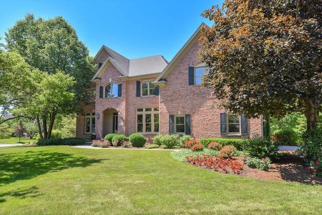 4127 Royal Troon Court, St. Charles, IL 60174 (MLS #10745570) :: Property Consultants Realty