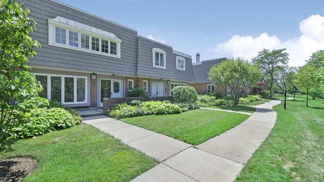 1364 Orleans Circle, Highland Park, IL 60035 (MLS #10745577) :: Littlefield Group