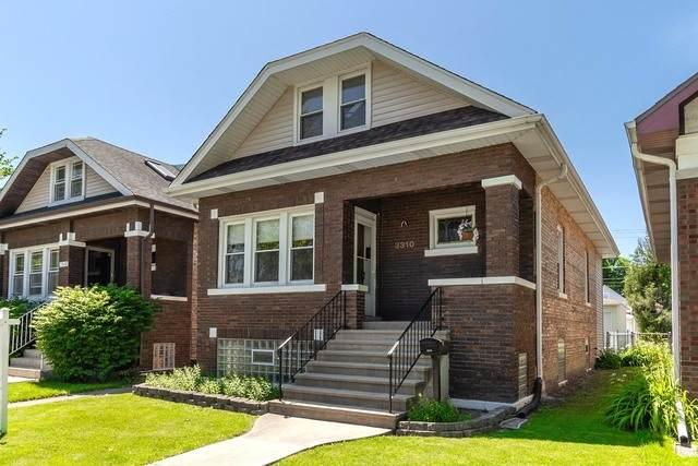 3310 Vernon Avenue, Brookfield, IL 60513 (MLS #10745720) :: Touchstone Group