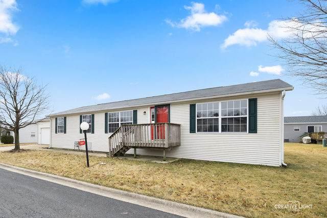 327 Mallard Lane, Sandwich, IL 60548 (MLS #10745758) :: Property Consultants Realty