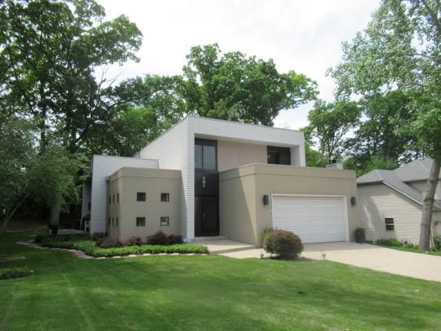 1029 Rosewood Drive, Carpentersville, IL 60110 (MLS #10745880) :: Littlefield Group