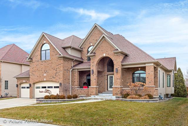 3107 Landore Drive, Naperville, IL 60564 (MLS #10745886) :: The Spaniak Team