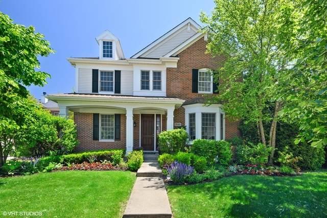 1549 Bluestem Lane, Glenview, IL 60026 (MLS #10745888) :: Property Consultants Realty