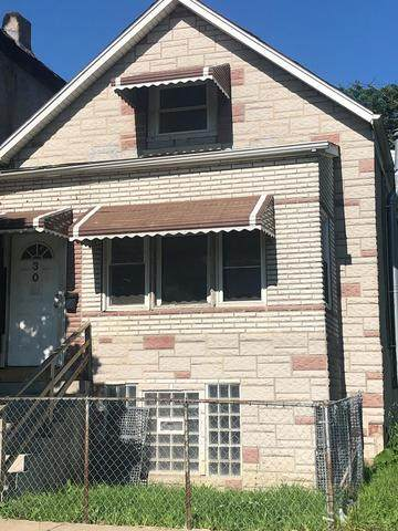 30 S Whipple Street, Chicago, IL 60612 (MLS #10745936) :: Property Consultants Realty