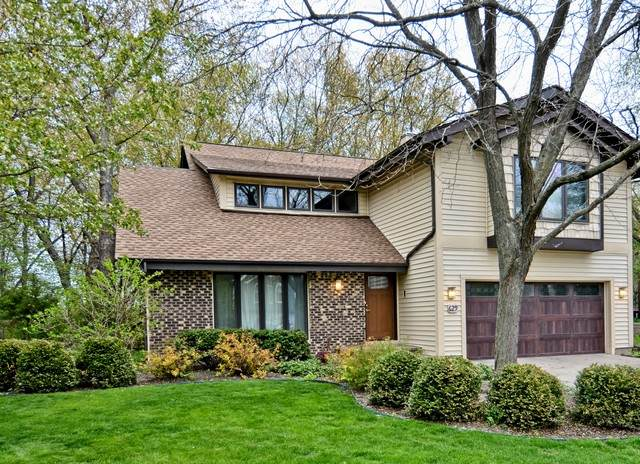 629 Tamarisk Lane, Crystal Lake, IL 60014 (MLS #10745996) :: Property Consultants Realty