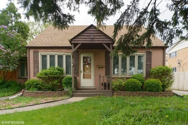 4728 Kolze Avenue, Schiller Park, IL 60176 (MLS #10746008) :: Property Consultants Realty